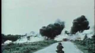 War - Edwin Starr, via YouTube.
