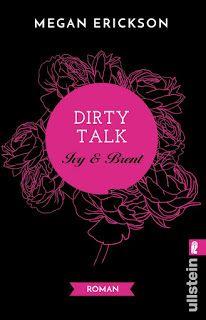 Merlins Bücherkiste: [Rezension] Dirty Talks - Megan Erickson #Buchtipp