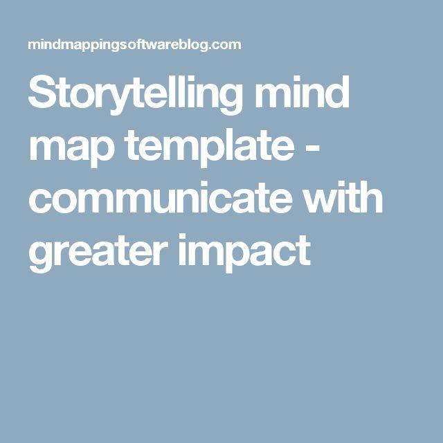 De 25+ bedste idéer inden for Mind map template på Pinterest - concept map template