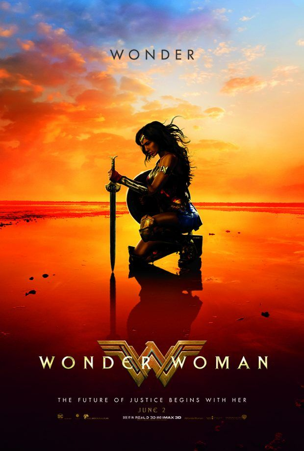 Should you take your kids to see Wonder Woman? Here are my thoughts.