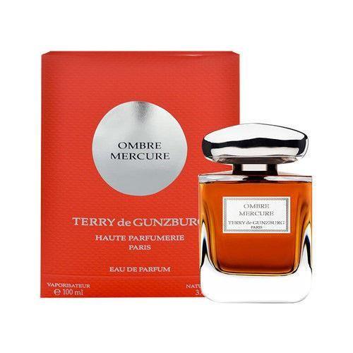 Terry de Gunzburg Ombre Mercure EDP ~ Lepsza wersja samej siebie