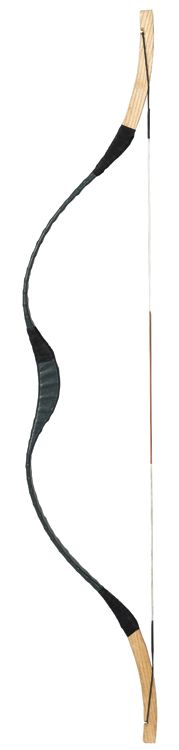 3Rivers Archery. Hungarian Horse Bow
