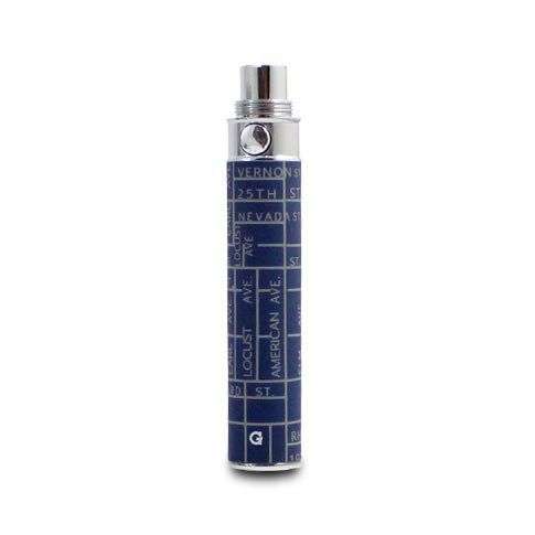 G Pen Snoop Dogg Herbal Vaporizer battery