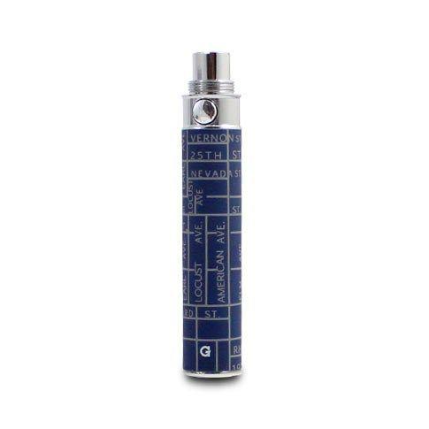 G Pen Snoop Dogg Herbal Vaporizer battery