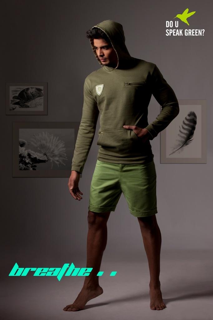 Pench Sweatshirt