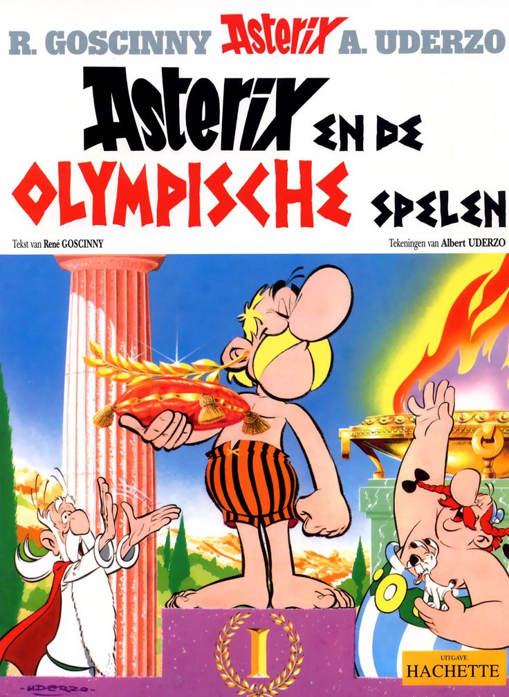 Asterix - 12