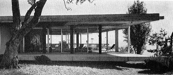 vittoriano vigano house-at-porto-portese-lake-garda-1953-58/