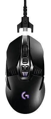 FranMagacine: G900 Chaos: el 'terminator' de los ratones para ju...