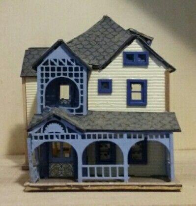 1:144 huis