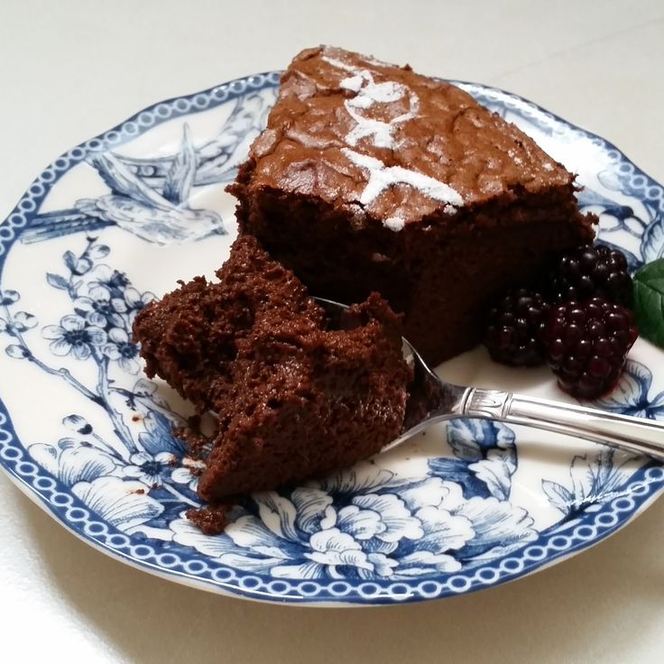 Çikolatalı Sufle Cheesecake