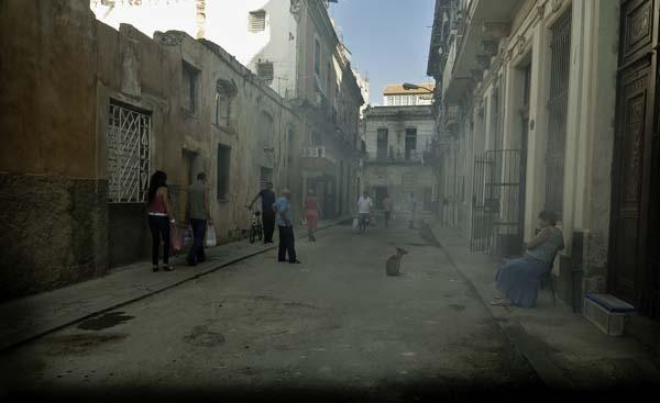Cuba Exhibit: Postcards from Habana by Maria Antonieta Fernandez – Starting 11/3/12 #exhibit #art #platinumstylemag #magazine #newyork #nyc