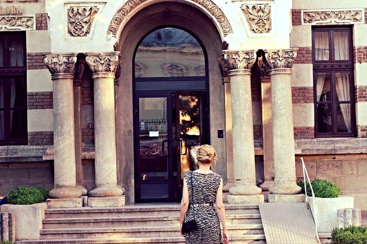 Art Museum Constanta Romania