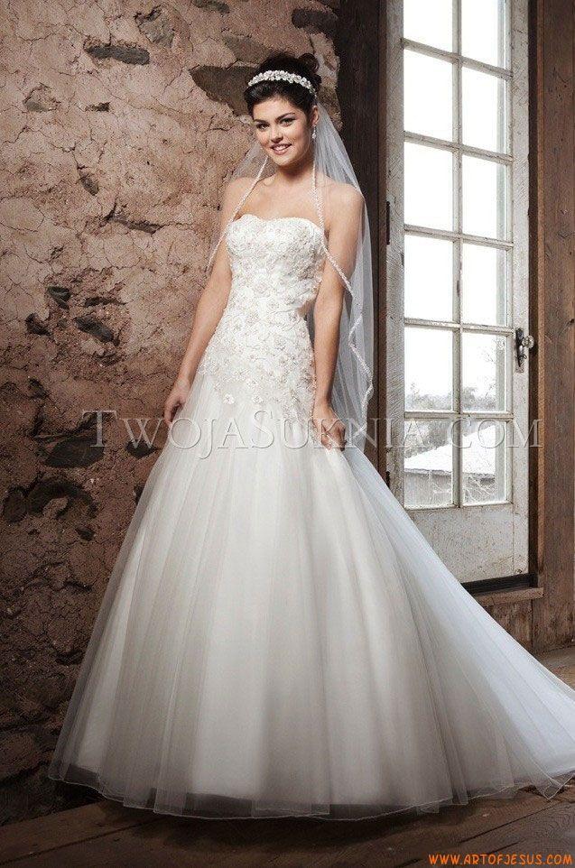 abiti da sposa Sincerity 3682 Spring 2013