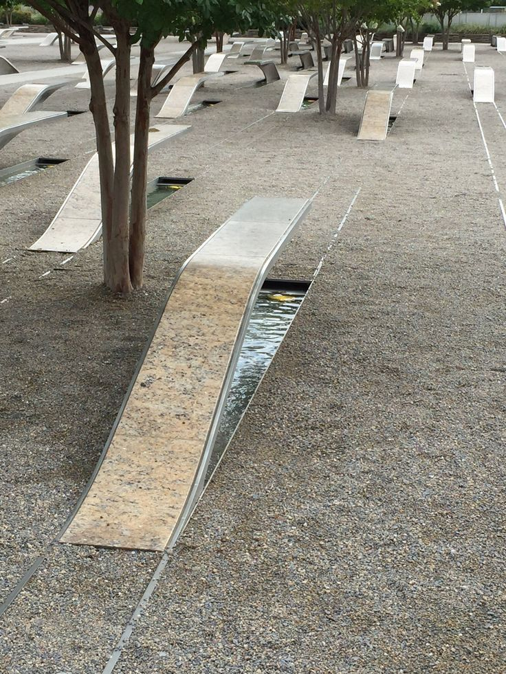 Pentagon Memorial, Arlington - TripAdvisor