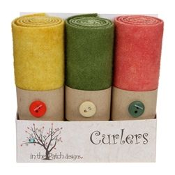 Canadian supplier wool felt and threads plus lots more