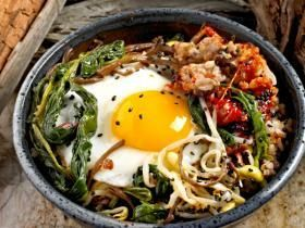 Bibimbap | New Leaf Market