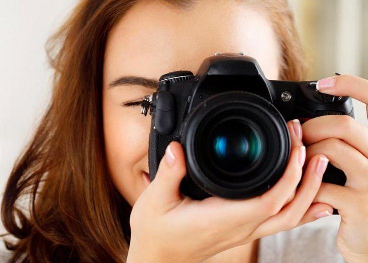 Selektif fokus - The Selfie - Rahasia kreatif gunakan selektif fokus