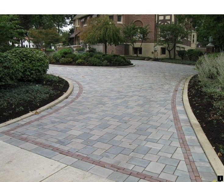 Check Out The Webpage To See More About Landscape Pavers Near Me Please Click Here To Get More Informati Paver Driveway Driveway Design Driveway Landscaping