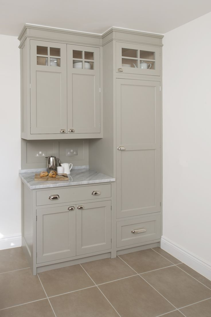 Feb 13, 2020 - A bespoke pantry or larder for all your kitchen storage needs