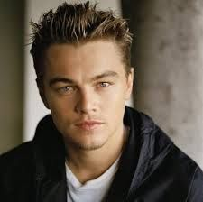 Stupendous 1000 Ideas About Mens Hairstyle Images On Pinterest Leonardo Hairstyle Inspiration Daily Dogsangcom