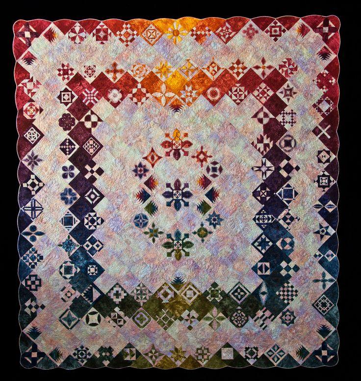 17 Best Images About Dear Jane Quilts On Pinterest Quilt