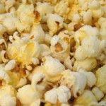 61 Calorie Popcorn Recipe