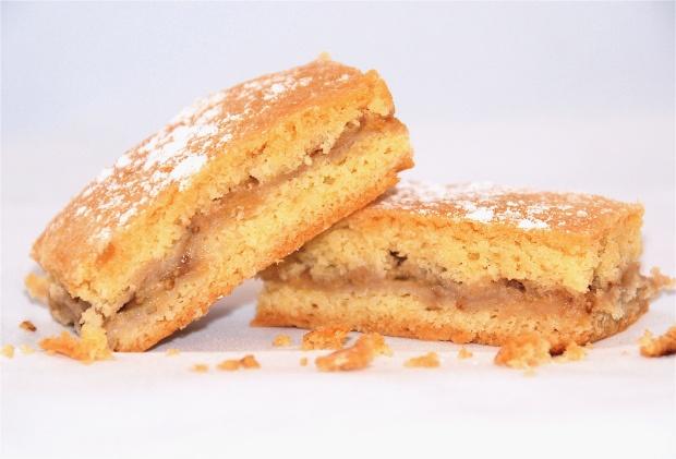 feijoa shortcake