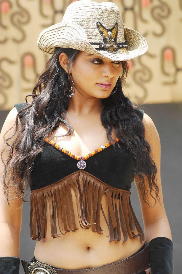 PriyaMani is ravishing , dashing cowgirl . Look at that figure. simply awessome