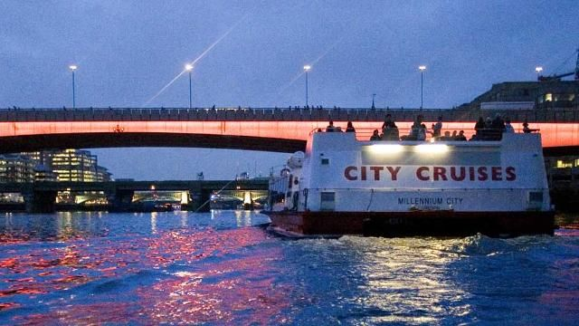 River cruise  From £6.90(USD10.69)