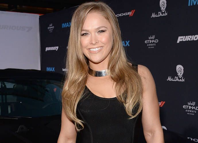 Ronda Rousey Says She Contemplated Suicide After Loss To Holly Holm