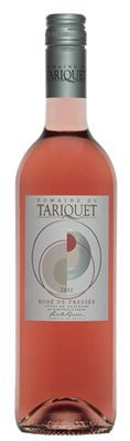 A dry rose for Thanksgiving - it holds up to poultry and to cranberry sauce. What to drink this weekend: Tariquet Rosé de Pressée | MNN - Mother Nature Network