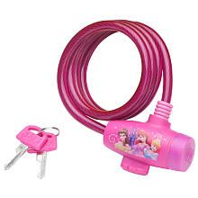 Disney Princess Bike Lock