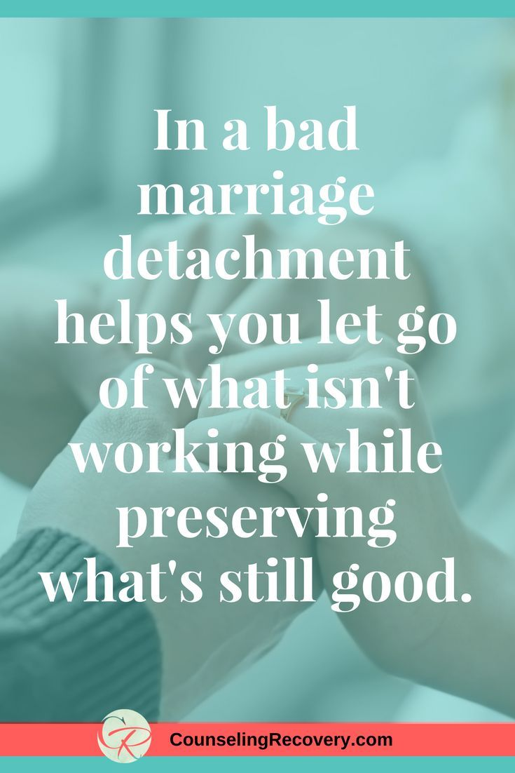 Tips for Men To Cope in an Unhappy Marriage   Healing