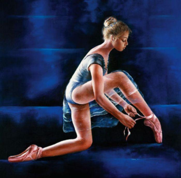 Akiane Kramarik Gallery | Akiane Akiane Kramarik 23 – Tuxboard: