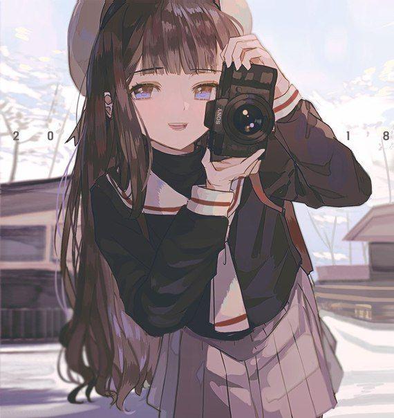 Animart Milye Anime Arty S Izobrazheniyami Multfilmy