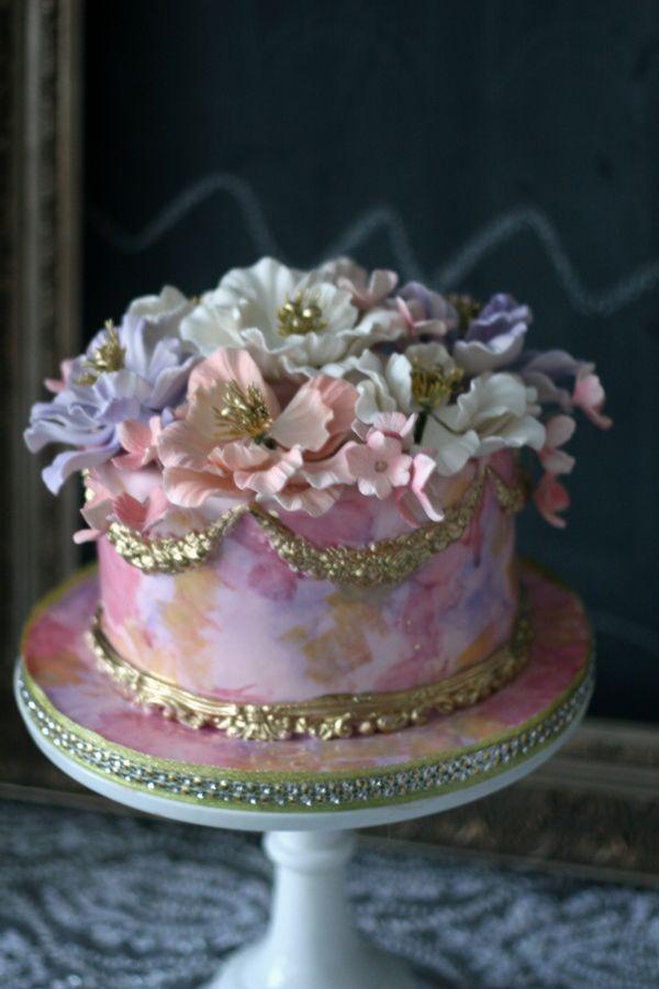 Margaret Braun Cake Designer