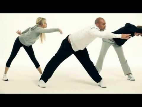 K-Swiss Tubes Workout mit Detlef D! Soost - Part 2: Ausdauer - YouTube