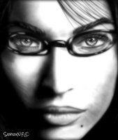 My Bayonetta 2 by SabryN7