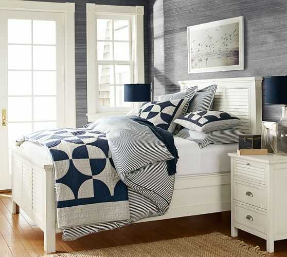 Find this Pin and more on Bedrooms by potterybarn. 229 best Bedrooms images on Pinterest