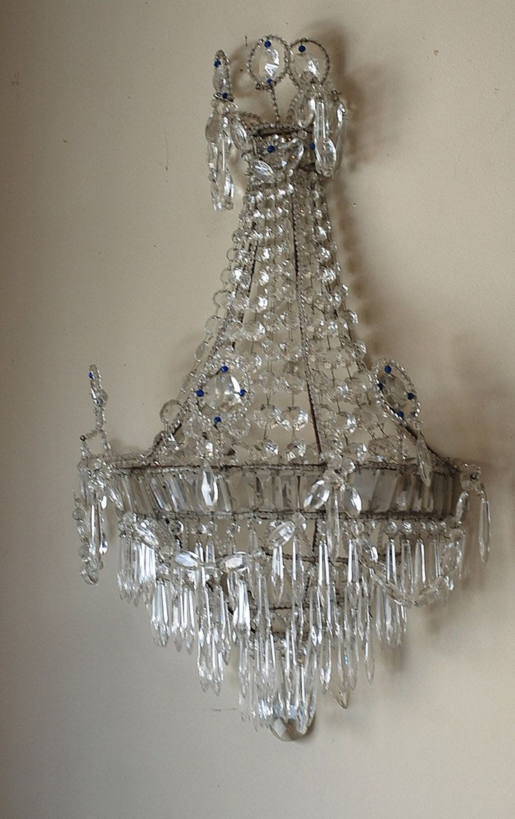 Wall Sconces Chandelier Crystal : Best 25+ Candle wall sconces ideas on Pinterest