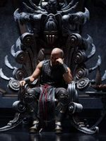 Vin Diesel celebrates 'Riddick' DVD sales by dancing for Facebook fans, singing Katy Perry, Beyoncé - http://moviebuffs.ioes.org/vin-diesel-celebrates-riddick-dvd-sales-by-dancing-for-facebook-fans-singing-katy-perry-beyonce/