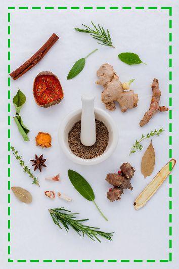 8 ziół i przypraw, które poprawiają odporność? Oto one! http://bit.ly/2uL7mec