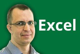 Excel pro začátečníky