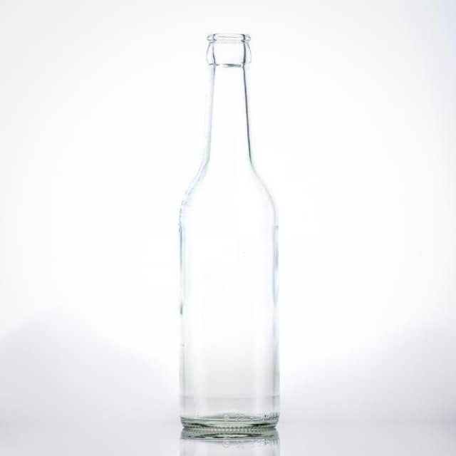 Longneck Bierflasche 0,33l CC weiß - Hartmut Bauer Großhandel für Flaschen, Gläser und Konservendosen e.K.