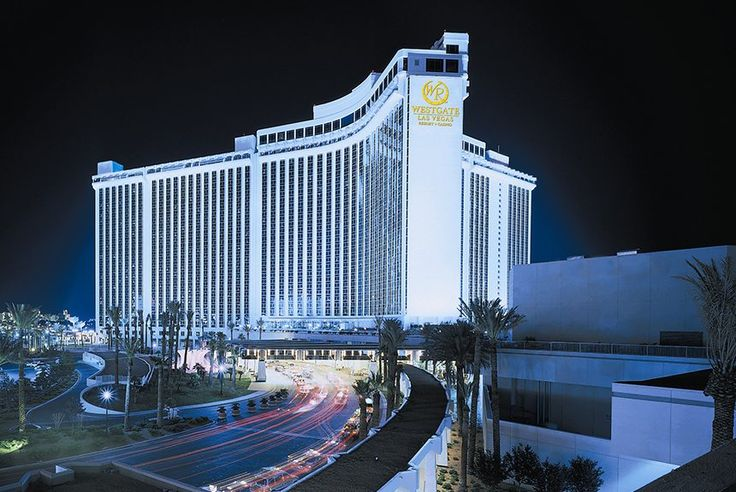 Jackpot! 2-night Vegas getaway includes $100 in gaming - only $99 - Westgate Reservations. Use reference code: 50277815176