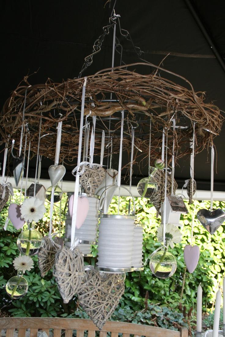 Voor het communie feest van mijn dochtertje communie tips pinterest funny ornaments and - Idee voor thuis ...