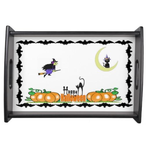 15 best serving trays images on pinterest trays serving trays and halloween parties. Black Bedroom Furniture Sets. Home Design Ideas
