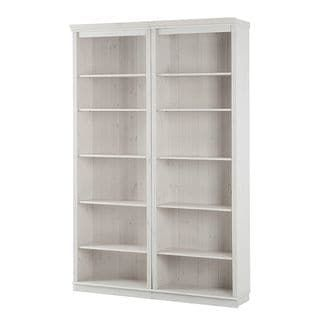 New Shop for Scandinavian Lifestyle Anita Solid PIne piece inch Tall Shelving Unit
