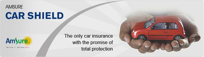 Park your car insurance @ Amsure  Key Benefits-     • Coverage for Damage to own car • Legal Liabilities to Third parties • Personal accident for Owner Driver • Wider Legal Liability to paid Driver • Wider Legal Liability to passenger