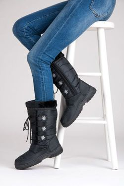 warm snow boots https://cosmopolitus.eu/product-eng-49309-.html #snow #boots #forladies #fashionable #cheap #winter #warm #comfortable